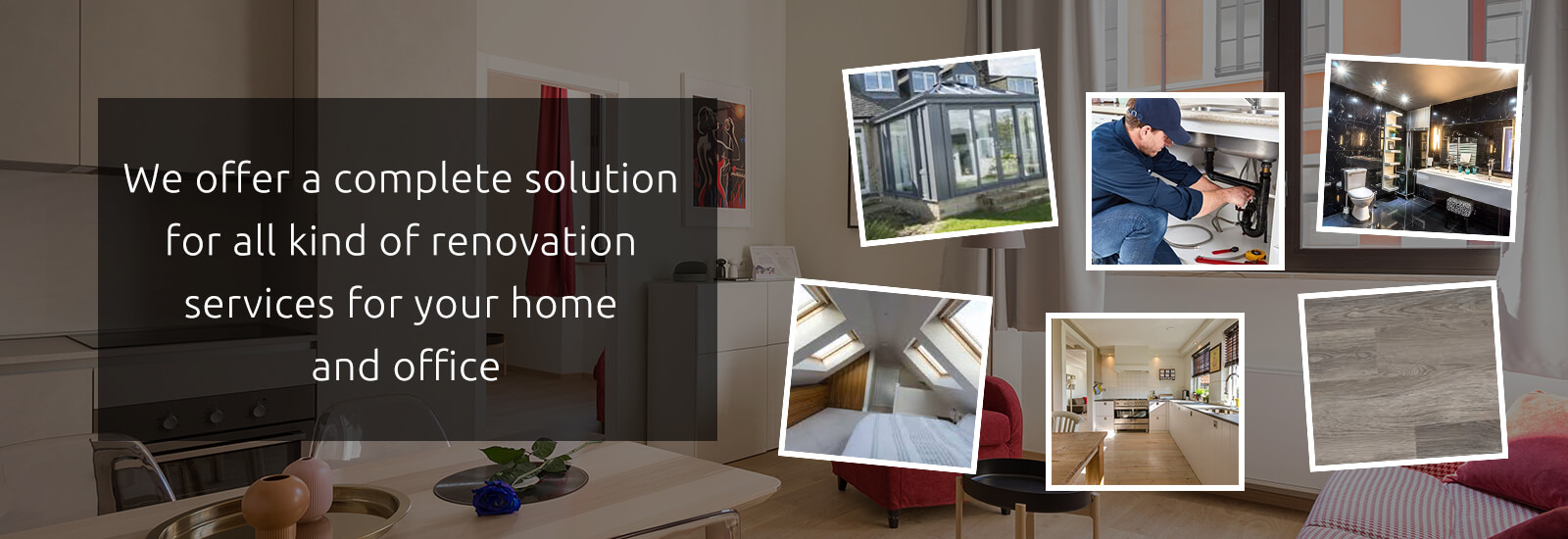 Construction and Renovation Services at Sunny Builders, Leicester, United Kingdom